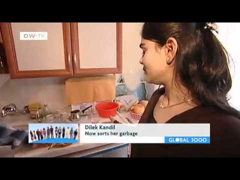 The power of Garbage -- New Technologies in Turkey | Global Ideas