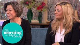 Are Stay-At-Home Mothers 'Better' Than Working Mothers? | This Morning