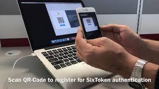 Password-less Authentication Demo