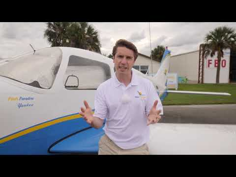 Become a Pilot in 30 hours! What is the Light Aircraft Pilot Licence (LAPL)?