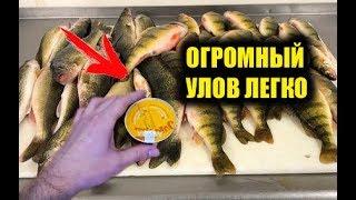 Добавьте это в прикормку и никому не рассказывайте Паштет для рыбалки рабочая добавка на окуня