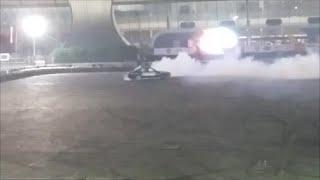 Super drift and two wheel driving(dubai)