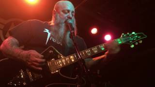 7 - Plasmic and Pure - Crowbar (Live in Durham, NC - 12/10/16)