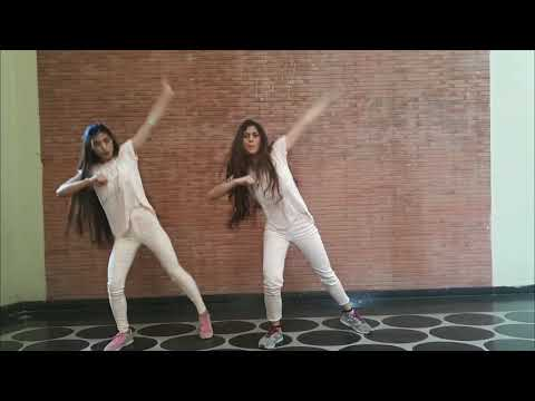 Guru Randhawa: High Rated Gabru | Dance Workout | StepUp With Sisters