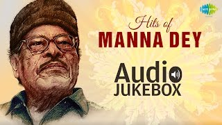Hits Of Manna Dey | Old Bollywood Songs | Best Of Manna Dey - Vol 1