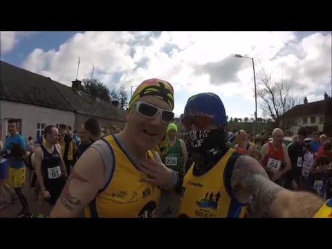 CLOGHER VALLEY ROAD RACE 2016