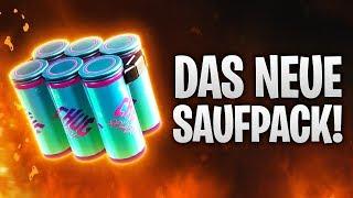 NEUE SAUFPACK ist DA + 3 WÁFFEN ENTFERNT! 🔥 | Fortnite: Battle Royale