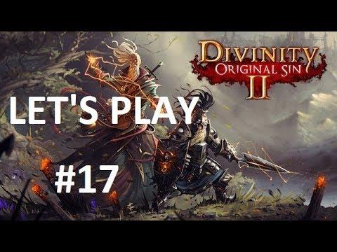 [FR] Divinity Original Sin 2 - Let's Play - Episode 17 - Flottebois