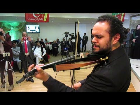 TABDEELI AAGAYI HAI YAARO | LIVE VIOLIN | PTI