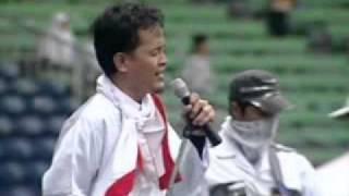 izzatul islam - Selamat Tinggal Sahabat Live Band Version