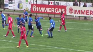 Lentigione-Scandicci 1-2 Serie D Girone D