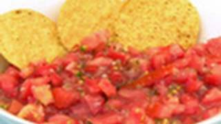 Chunky Mexican Salsa Recipe