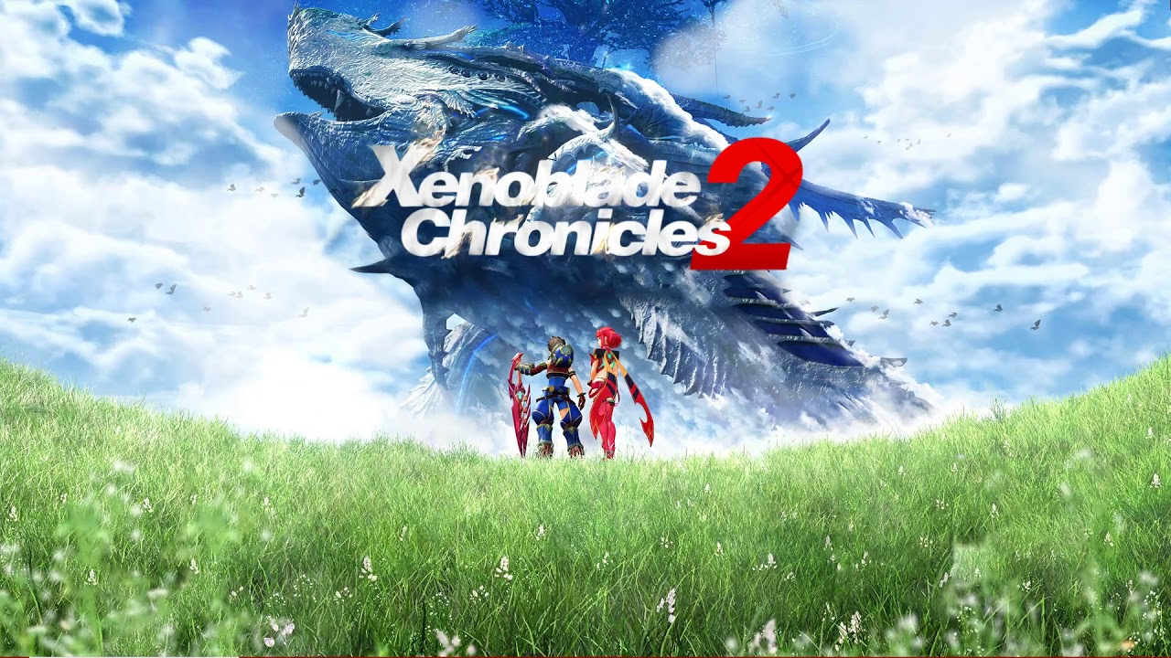 Xenoblade Chronicles 2 Wallpaper Engine Youtube