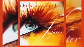 Christina Aguilera - Fighter (3D Audio/Empty Arena)