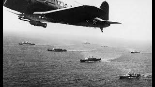 Đội Hộ Tống Trận Chiến Đại Tây Dương [P1]