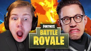 Das neue Dreamteam! | Fortnite Battle Royale