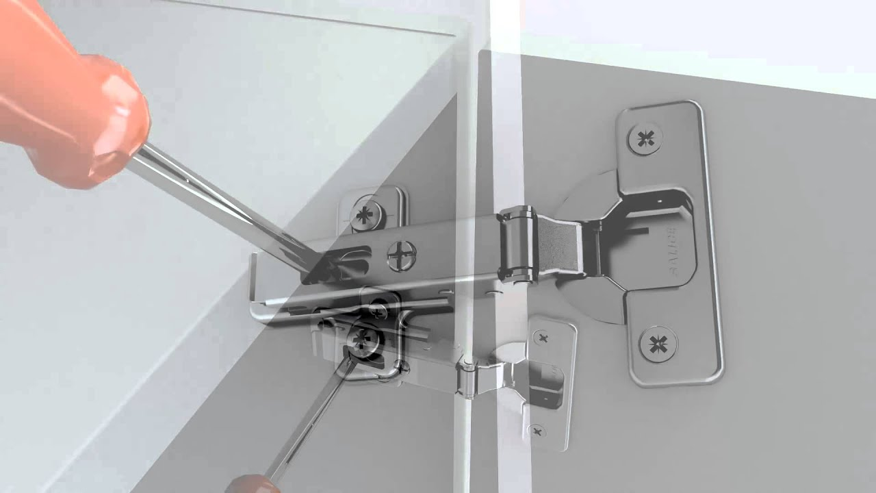 How To Adjust Salice Cabinet Hinges Cabinets Matttroy
