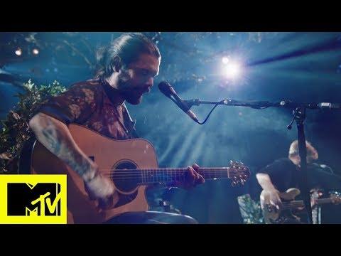 MTV Unplugged: Biffy Clyro il 25 maggio su MTV Music