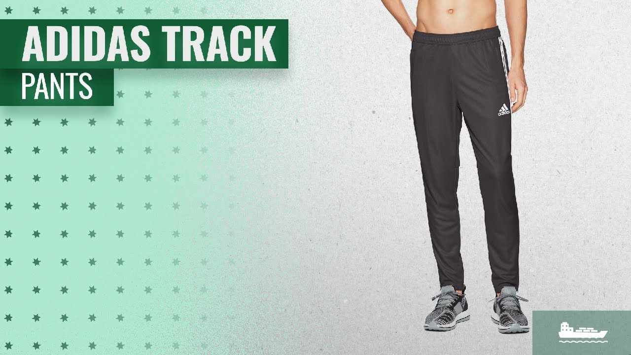 Best Track Pants You Must Have | Essential Pants | Ft. Adidas, MNML LA & DSRCV