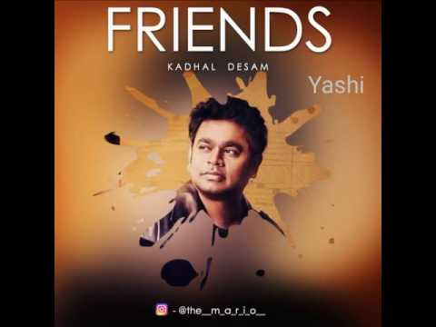 Friendship song best in tamil