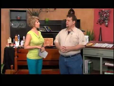 How to Refurbish Old Wood Furniture, Presented by Sonoran Living & Woodcraft