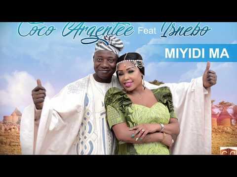 Coco Argentée feat Isnebo - Miyidi Ma