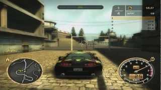 Прохождение Need for Speed: Most Wanted - серия 7