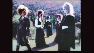 This is the song Nostalgia by the Visual Kei band L'yse:Nore (1997-...