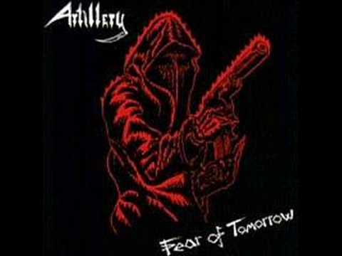 ARTILLERY - Time Has Come