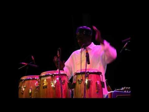 Aiyb Dieng - Soweto Funk (Rhythmagick)