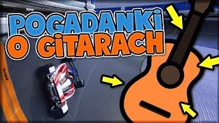 POGADANKI O GITARACH! - TRACKMANIA 2 STADIUM #42 /w Purpose