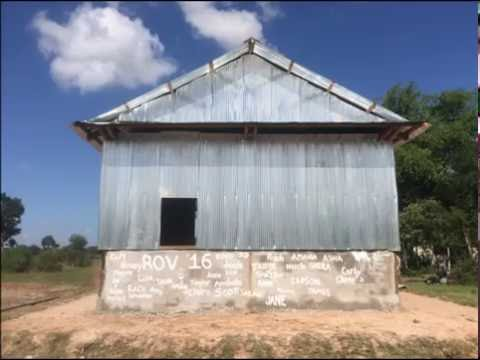 Reach Out Volunteers | Cambodia Village Development and Elephant Program | July 2016