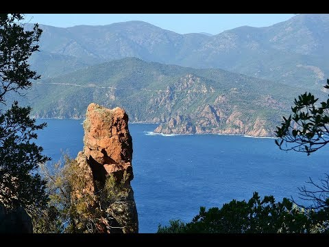Places to see in ( Corsica - France ) Piana