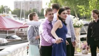 Свадьба в ритме Moscow calling, ресторан DonDavid в яхт клубе Аврора