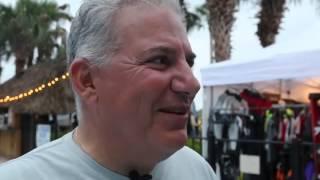 Gary Panariello, J/80 'Courageous'