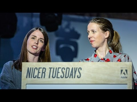 Nicer Tuesdays: A Practice for Everyday Life