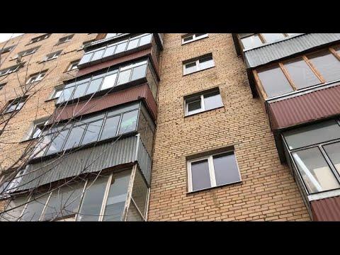 Обзор на квартиру: г. Орехово-Зуево, Центральный бульвар, д. 5.