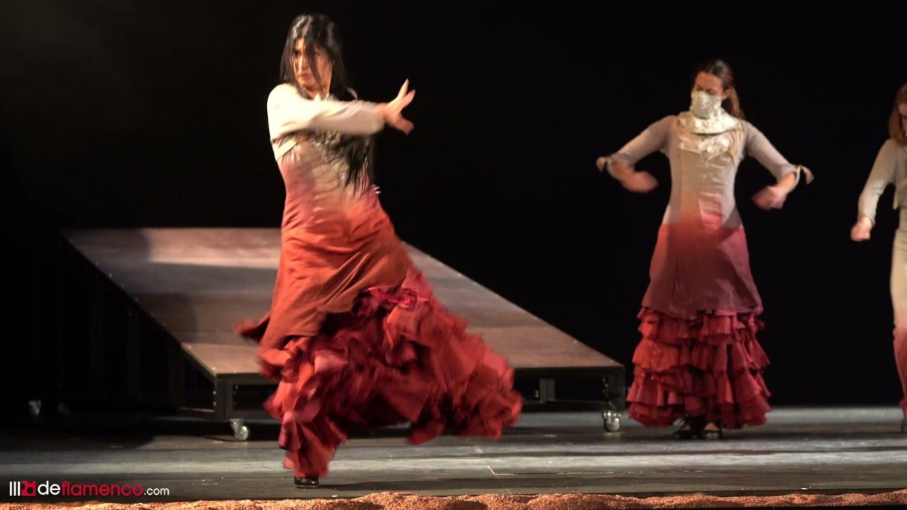 """""""Amores Flamencos"""" de María Cruz y Carlos Rodríguez"""