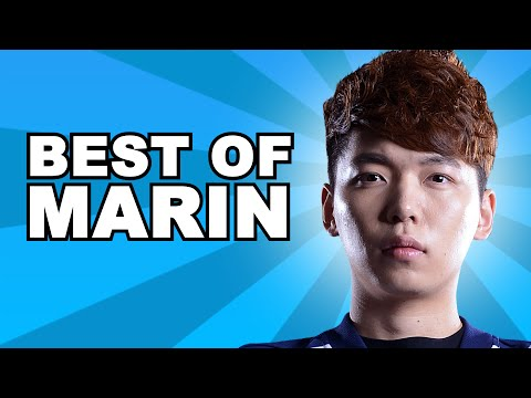 Best of MaRin | The Toplane God