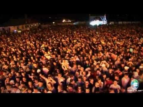 GlobalGathering Russia 2008 Official video by Dance Planet