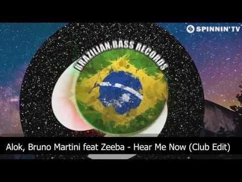 Top 10 Brazilian Bass Drops