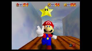 Let's Play Mario 64 Part 9