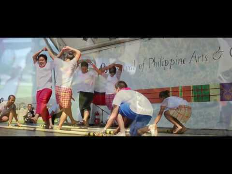 25th Festival of Philippines Arts & Culture brought to you by Toyota