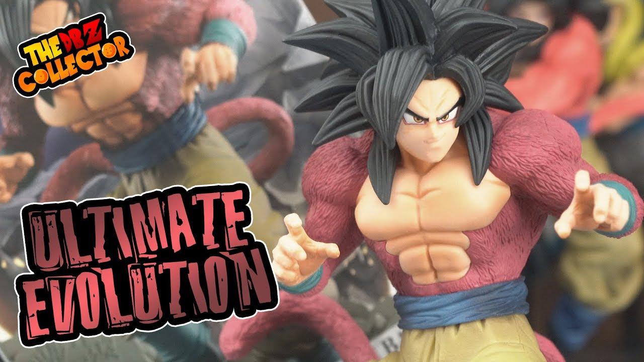 Ichiban Kuji Dragon Ball Z ULTIMATE EVOLUTION LAST ONE Dokkan Battle Son Goku