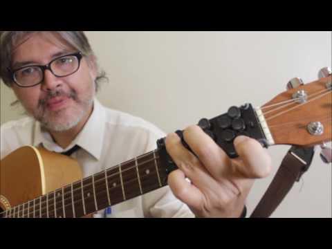 Ez Fret Guitar Attachment Review