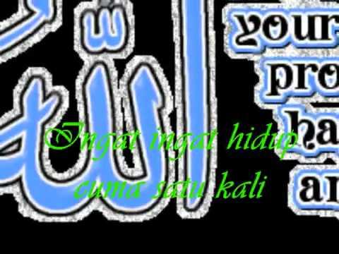 เพลงมลายูเพราะๆ TOMAT TAUBAT MAKSIAT