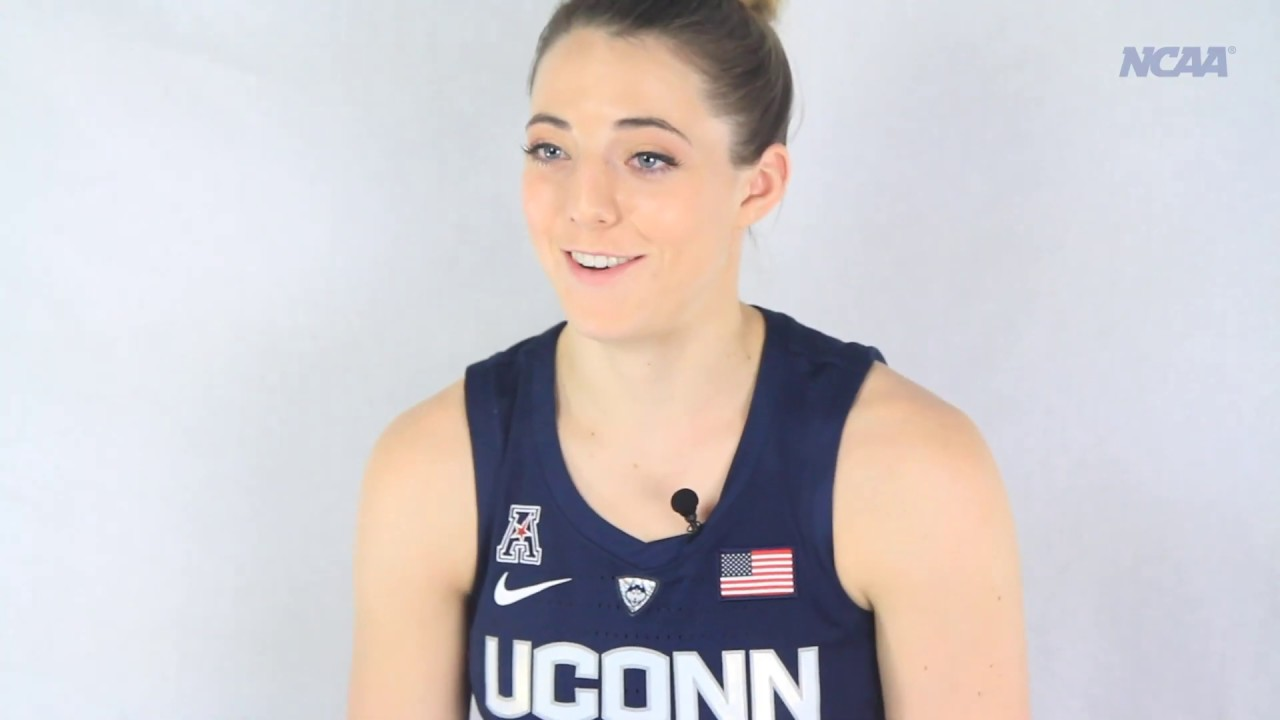 newest ae696 00f99 Katie Lou Samuelson reflects on her experience with UConn