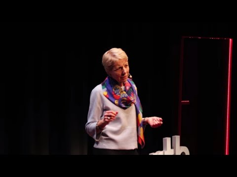 A Call For More Scrutiny In Cases Of Shaken Baby Syndrome | Waney Squier | TEDxWandsworth