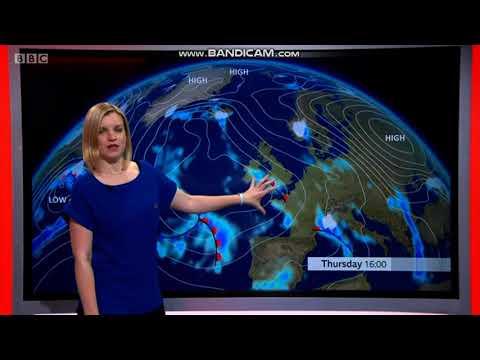 (20th November 2019) Emily Wood - Spotlight Weather - 60 Fps
