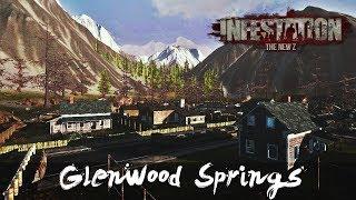 Infestation The New Z : Conferindo o Loot De Glenwood SpringS .
